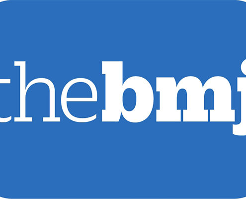 Breast Cancer Study in the BMJ